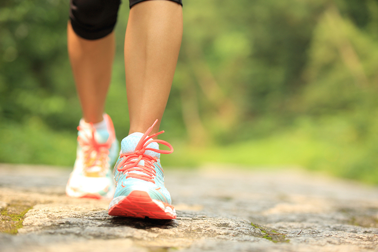 3 convincing reasons you should start running immediately